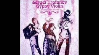 Adios, Sergei Trofanov