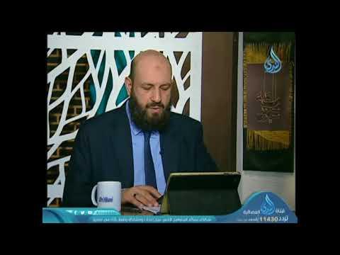الندى:فى اى صلاة يكون دعاء القنوطو فى اى موضع؟ الشيخ الدكتور محمد حسن عبد الغفار