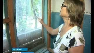 Семьсот тысяч за несделанный ремонт требует ТСЖ дома по улице Центральной