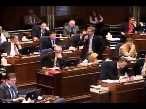 North Dakota House Debates Drone Bill
