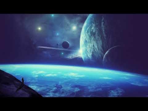 Kirill Kleimenov - Distant Worlds (Epic Sci-Fi Ambient)