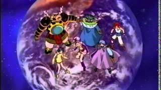 アソボット戦記五九 Asobotto Senki Gokuu Ep 49