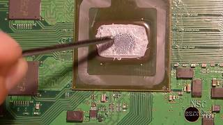 How to apply ones of the best Thermal Compound on your PS3 By:NSC