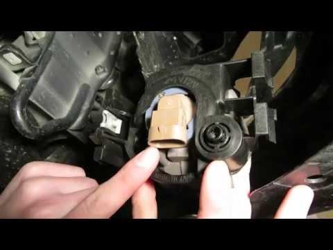 2011 2014 Subaru Impreza Wrx Sti Fog Light Install No