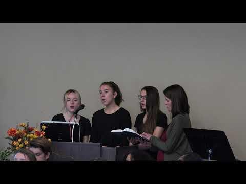 10 26 2019 4k Cascade Christian Academy program  Wenatchee