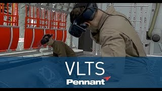 Virtual Loadmaster Training System (VLTS)