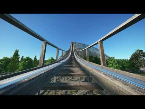 Planet Coaster: Son of Beast OnRide