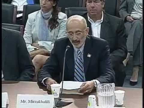 "Hearing on ""The American Energy Initiative - Day 7"""