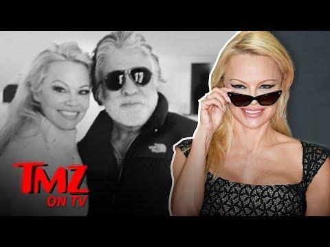 Pamela Anderson & New 'Husband' Split 12 Days After Secret Wedding | TMZ