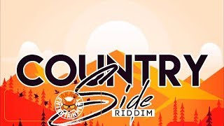 Ric Wizard - Whine & Drop It [Country Side Riddim] January 2018