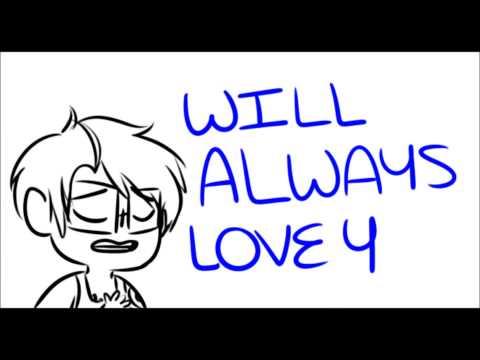 america - i will always love you (jontron)
