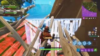 ¦Fortnite Battle Royal¦ New Strat? - My 1st Hand Cannon Clip