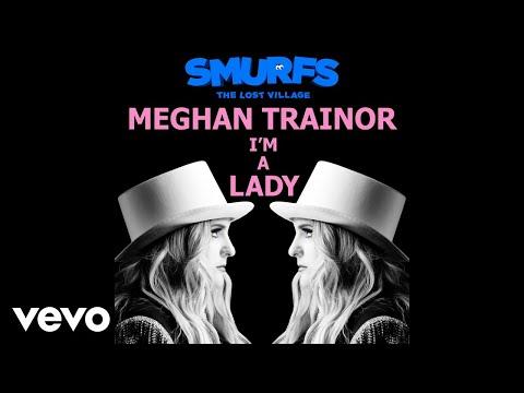 Meghan Trainor ya tiene nuevo single: 'I'm a Lady'