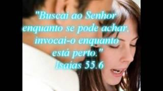 Ministério Sopro de Deus - Te busco