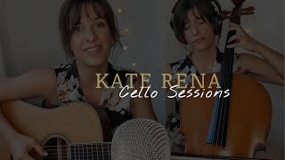 California - The Petersens (Cover by KATE RENA)