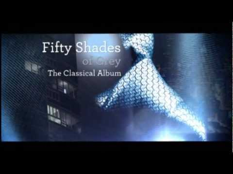 Fifty Shades Of Grey: The Classical Album - EMI Music Canada
