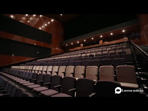 VÍDEO: 250 espectáculos y más de 90.000 espectadores, balance de 5 años de auditorio