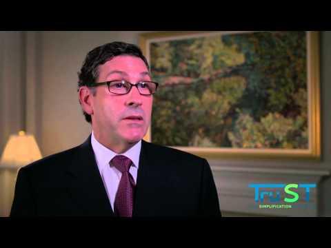 Steven Feinberg, CEO, SF Global Sourcing