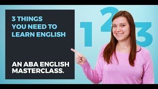 How to learn English faster | 3 productivity tips screenshot 3