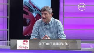 Daniel Passerini: Cuestiones municipales