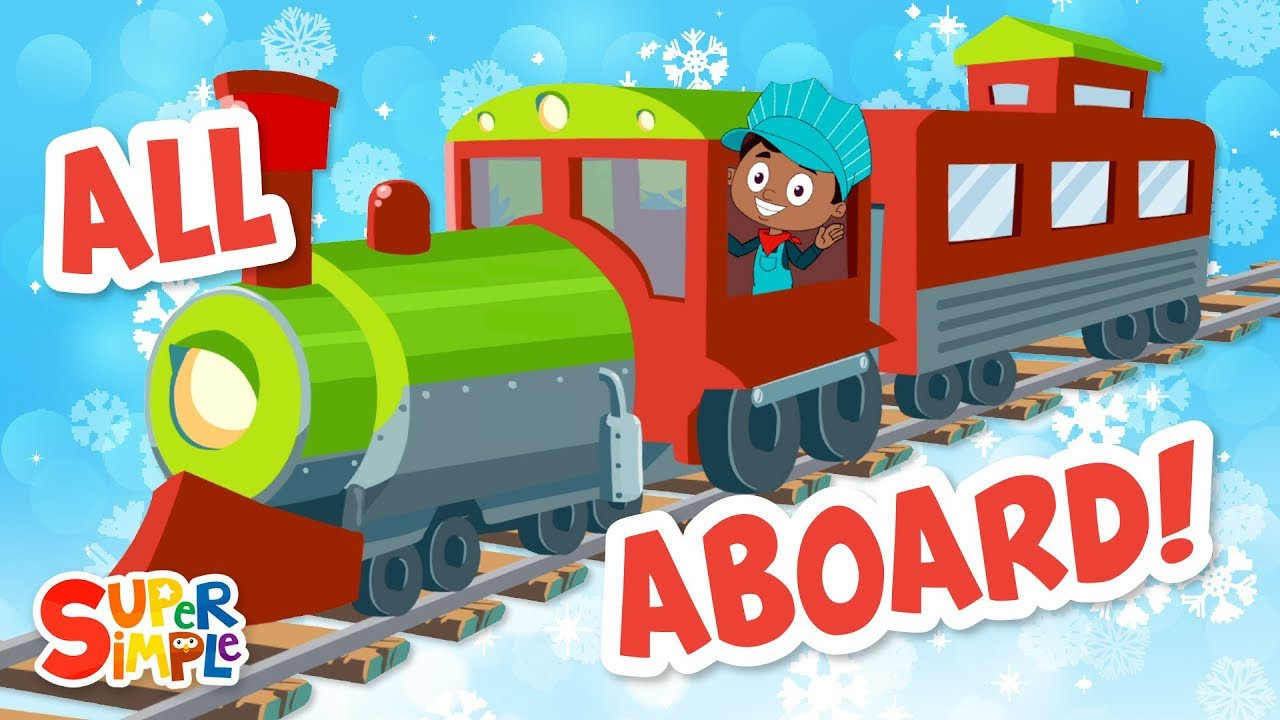 What Do You Want For Christmas Santa39s On His Way YouTube