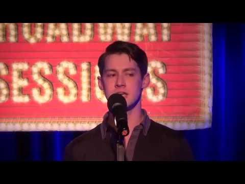 Chris Dwan  I Dont Care Much Cabaret