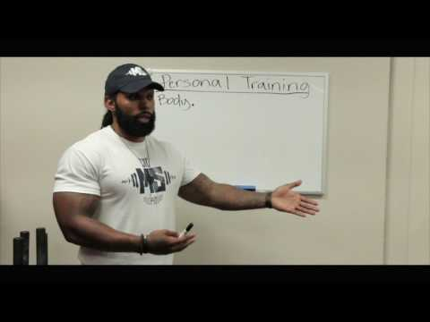 You Want to Become a Personal Trainer? Watch this First!
