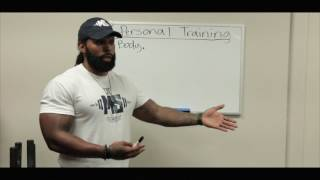 You Want to Become a Personal Trainer ? Watch this First !