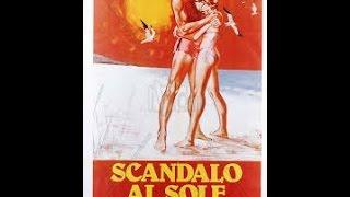 SCANDALO AL SOLE canta  Luciano Di Roma