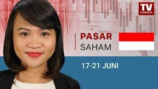 InstaForex tv news: Pasar Saham: Update mingguan ( 17 - 21 Juni)