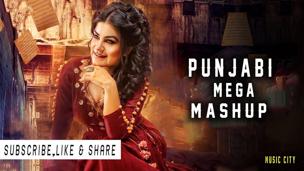 Punjabi Mashup 2018 | Nonstop Punjabi DJ Remix Songs ...