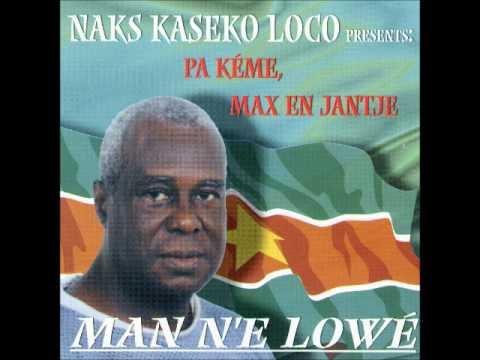 Naks Kaseko Loco  Max & Jantje Youtube