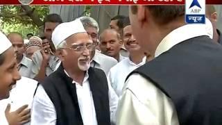 India celebrates Eid l Prez, PM greet people