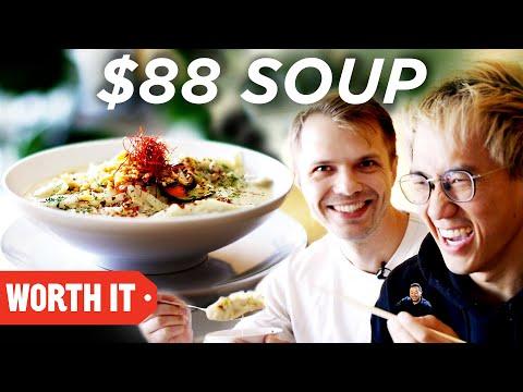 $13 Korean Soup