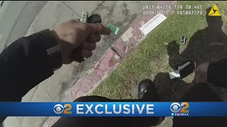 Only On 2: LAPD Bodycam Video Appears To Contradict Officer Testimony, Investigation Discovers