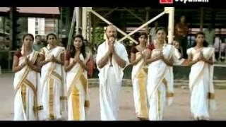 Endukondu Arivila Kanna...Guruvayoorappan song