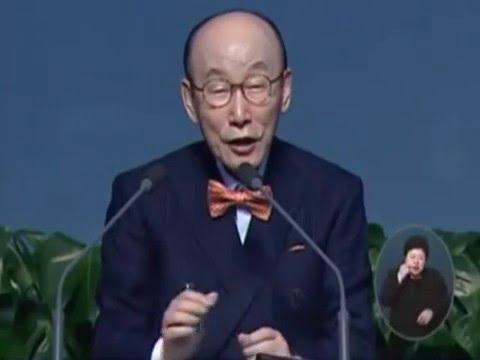 пастор Йонгги Чо