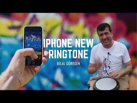 Bilal Göregen - IPhone Yeni Zil Sesi - IPhone New Ringtone indir