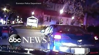 Dashcam Video Shows Police Arresting Man for Stealing His Own Car