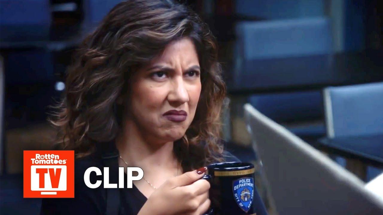 Download Brooklyn Nine-Nine S06E03 Clip | 'Boyle Helps Rosa' | Rotten Tomatoes TV