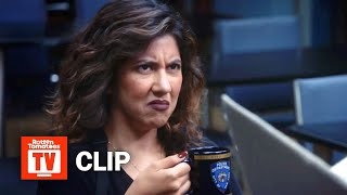 Brooklyn Nine-Nine S06E03 Clip | 'Boyle Helps Rosa' | Rotten Tomatoes TV
