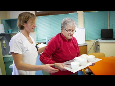 Occupational Therapy Assistants And Aides Occupational Outlook