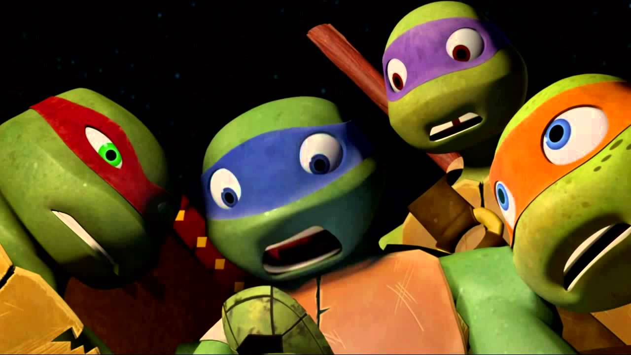 Teenage mutant ninja turtles episodes