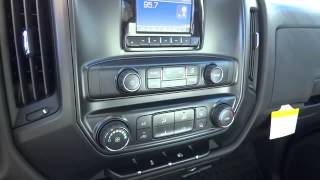 2014 Chevrolet Silverado 1500 Redding, Eureka, Red Bluff, Chico, Sacramento, CA EG226476