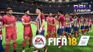 FIFA 18 PC Gameplay 1080p 60fps