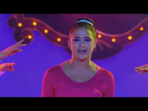 Chica Vampiro - Cantaré (Videoclip Oficial)