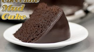 How To Bake A Chocolate Fudge Cake