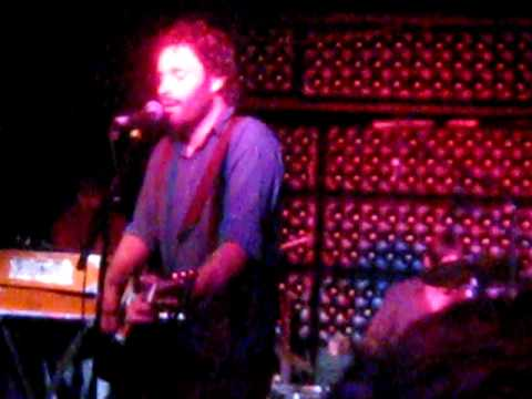 Blind Pilot - Things I Cannot Recall - Casbah 10/24/09