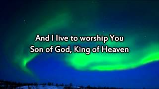 Hillsong - Hallelujah - Instrumental with lyrics