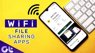 Top 5 Best Windows to Android WiFi File Transfer Apps for Android | Guiding Tech screenshot 4